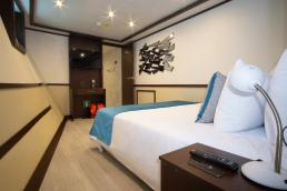 Lower Deck Stateroom
